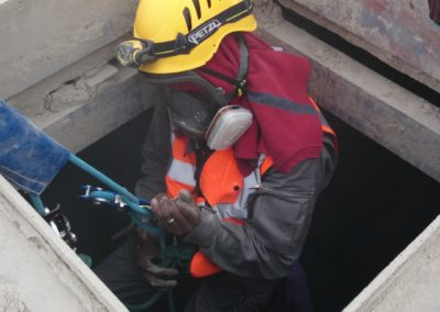 Silo Cleaning Bulowayo