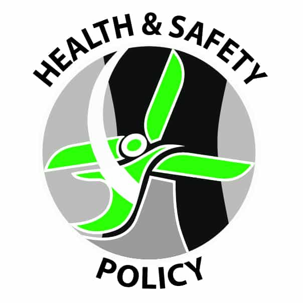 Sara Rope Access Global Health & Safety Policy